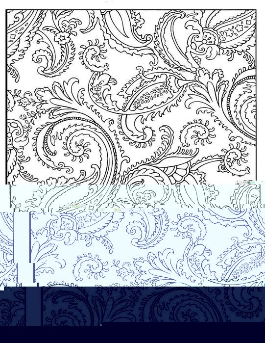 Раскраска для личного дневника